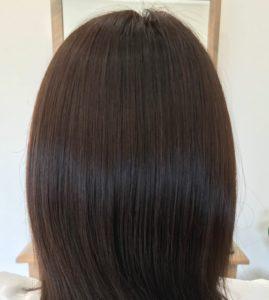 【髪質改善トリートメント】リピーターさん