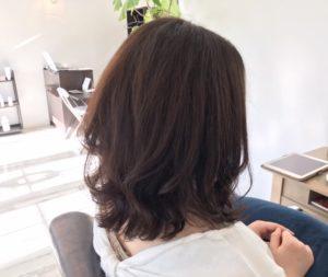 春夏おすすめヘアスタイル2020【レイヤースタイル】
