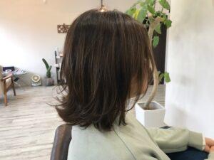 春のおすすめヘアスタイル☆